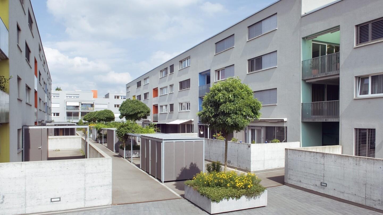 Wohnungsmakler